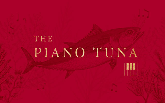 The Piano Tuna