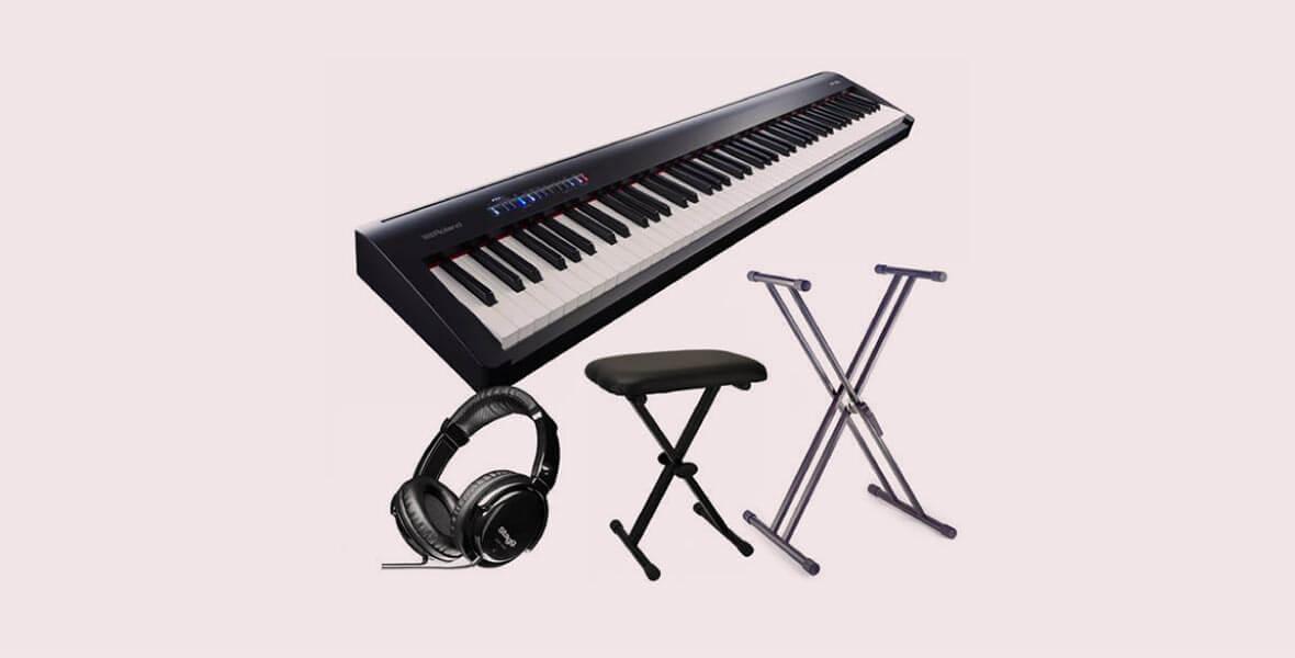 Digital Piano Hire